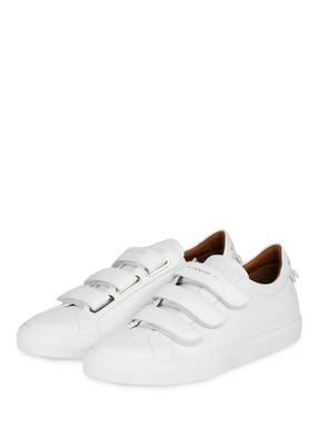 GIVENCHY Sneaker URBAN STREET VELCRO