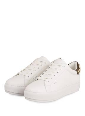 KURT GEIGER Plateau-Sneaker LANEY STUD