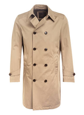 windsor. Trenchcoat POGNO