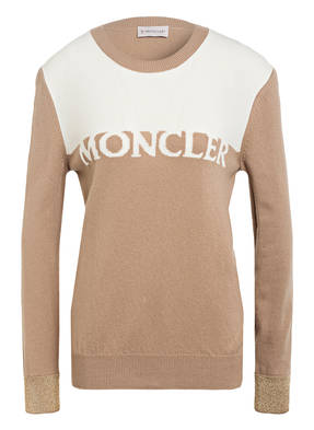 MONCLER Pullover mit Cashmere