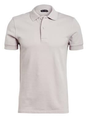 TOM FORD Piqué-Poloshirt