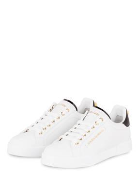 DOLCE&GABBANA Sneaker PORTOFINO