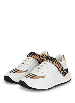 BURBERRY Plateau-Sneaker RONNIE