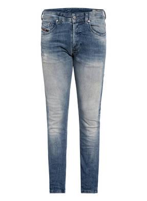 DIESEL Destroyed Jeans SLEENKER Extra Slim Fit