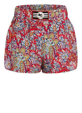 ETRO Shorts mit Seide