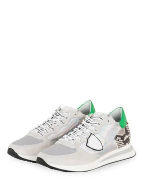 PHILIPPE MODEL Sneaker PHYTON IRIDE