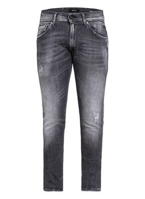 REPLAY Destroyed Jeans JONDRILL Slim Fit