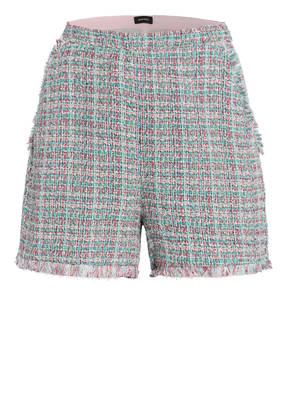 PINKO Tweed-Shorts GRIGLIATA