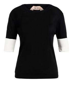 N°21 Strickshirt