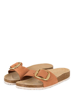 BIRKENSTOCK Pantoletten MADRID BIG BUCKLE