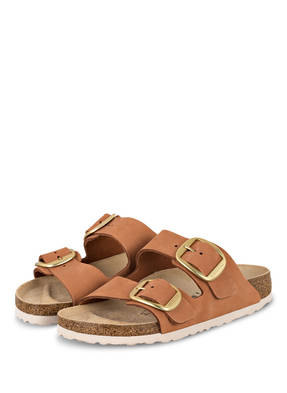 BIRKENSTOCK Pantoletten ARIZONA BIG BUCKLE