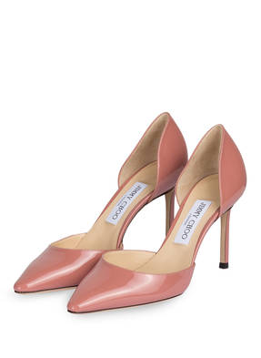JIMMY CHOO Lack-Pumps ESTHER 85