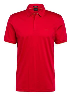 BOSS Jersey-Poloshirt PRESS Regular Fit