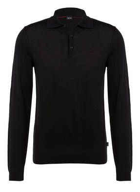 BOSS Jersey-Poloshirt GRAYSON Slim Fit