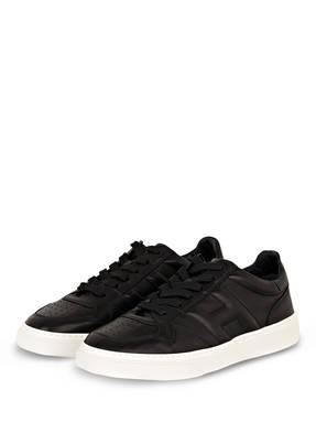 HOGAN Sneaker BASKET BASSO