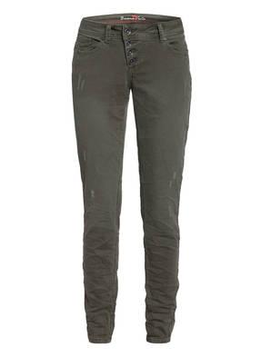 Buena Vista Jeans MALIBU Skinny Fit