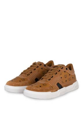 MCM Sneaker SKYWARD