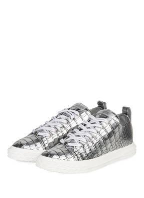 GIUSEPPE ZANOTTI DESIGN Sneaker BLUBBER