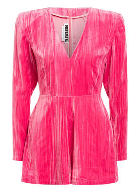 ROTATE BIRGER CHRISTENSEN Jumpsuit ADELINA