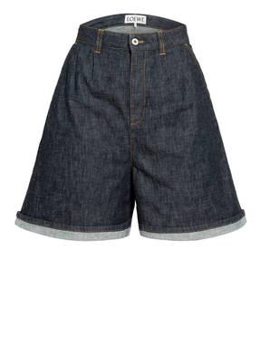 LOEWE Jeans-Shorts