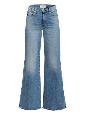 FRAME DENIM Flared Jeans LE PALAZZO