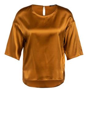 LUISA CERANO Blusenshirt aus Seide