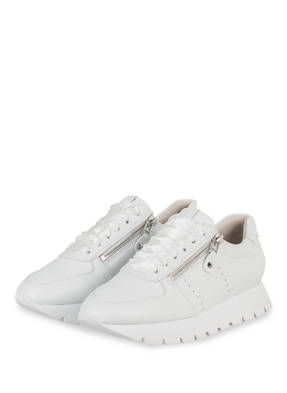 KENNEL & SCHMENGER Plateau-Sneaker RISE X