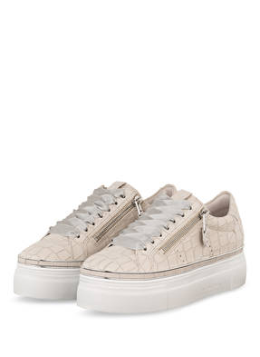 KENNEL & SCHMENGER Plateau-Sneaker GIGA