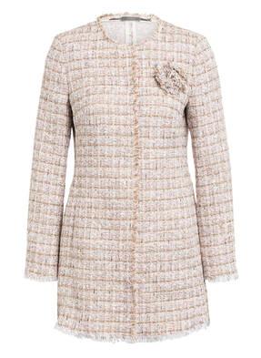 NVSCO Tweed-Mantel