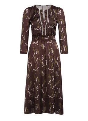 PATRIZIA PEPE Kleid mit 3/4-Arm