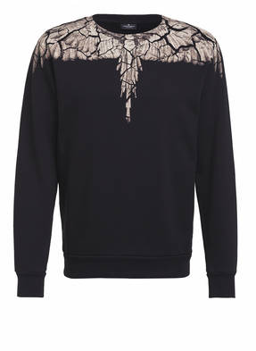 MARCELO BURLON Sweatshirt EARTH WINGS