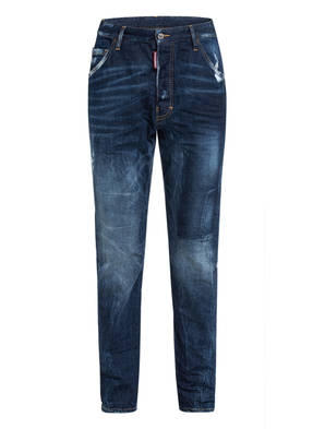 DSQUARED2 Jeans CLASSIC KENNY TWIST Slim Fit