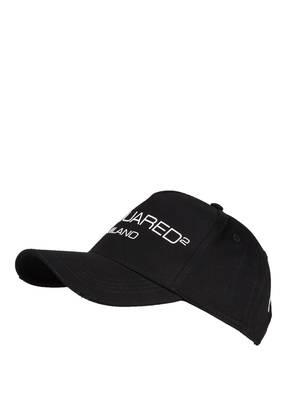 DSQUARED2 Visor-Cap