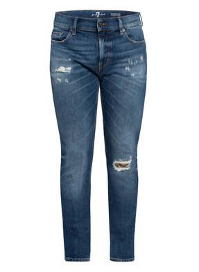 7 for all mankind Destroyed Jeas RONNIE Slim Fit