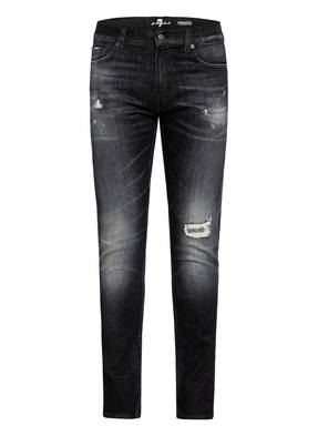 7 for all mankind Destroyed Jeans RONNIE Slim Fit