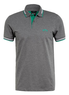 BOSS Piqué-Poloshirt PAUL Slim Fit