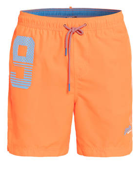 Superdry Badeshorts WATERPOLO