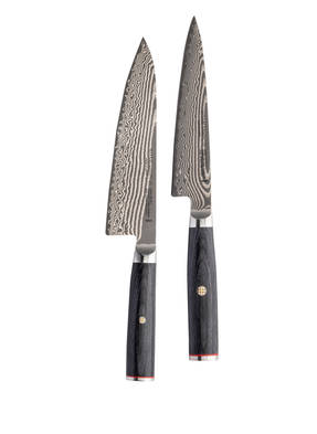 ZWILLING 2-tlg. Messerset MIYABI 5000FCD SHOTOH