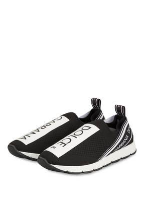 DOLCE&GABBANA Slip-on-Sneaker SORRENTO
