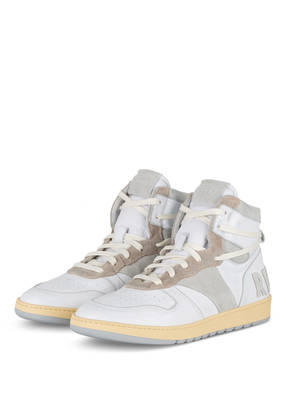 RHUDE Hightop-Sneaker RHECESS HI