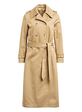 TIGER of Sweden Trenchcoat CORZO