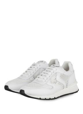 VOILE BLANCHE Plateau-Sneaker JULIA RACE