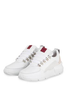 NUBIKK Plateau-Sneaker LUCY ROYAL