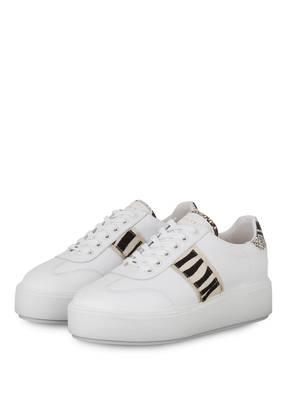 NUBIKK Plateau-Sneaker ELISE ZIYA