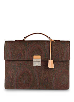 ETRO Business-Tasche