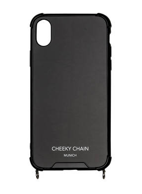 CHEEKY CHAIN MUNICH Smartphone-Hülle