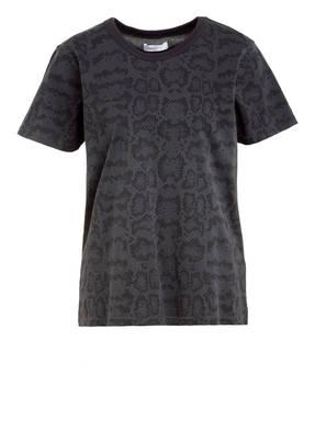 ANINE BING T-Shirt PYTHON