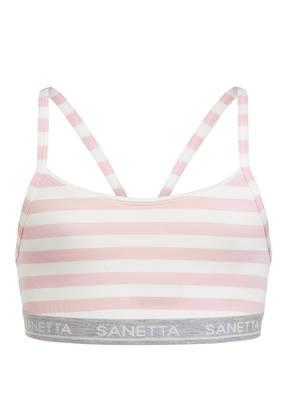 Sanetta Bustier