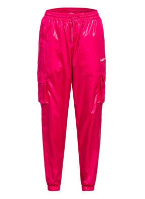 adidas Originals Cargo-Fitnesshose SHINY PANT