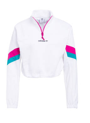 adidas Originals Cropped-Sweatshirt